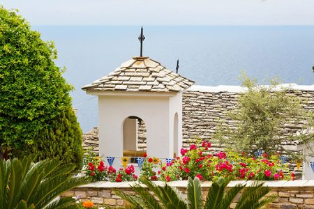 sightseeings in thassos - Studios Anny Houses